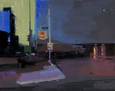 William Wray Mobil Gas