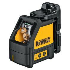 DEWALT Self-Leveling Line Laser at Lowe's Canada