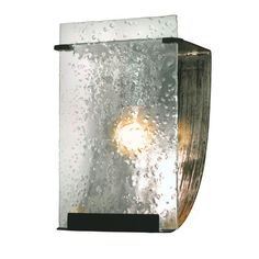 Varaluz Rain 1 Light