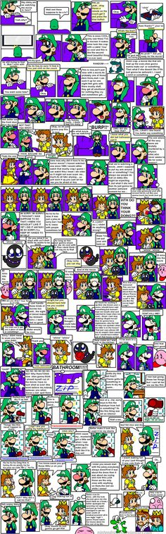 id like you to meet...pg14 by Nintendrawer.deviantart.com on @deviantART