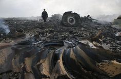 mh17 wreckage Dutch report in: obama lied again ,,,MH17 was NOT shot down by S2A missile 9-10-14 by D. Garrison