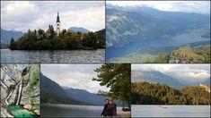 TRZY WŁÓCZYKIJE: Jezioro Bled i Bohinj - perły Triglavskiego Parku Narodowego Bohinj, Mountains, Nature, Travel, Naturaleza, Viajes, Destinations, Traveling, Trips