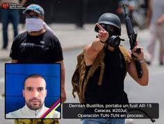 attilio folliero: Spuntano fucili nell'assalto alla RAI venezuelana,...