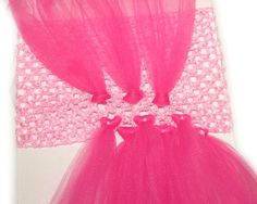 How to Make Multi-Layer Tutu Dress : Hip Girl Boutique LLC, Free Hairbow Instructions, Ribbons, Hair Bows and Clips, Hairbow Hardware and Diy Tutu, No Sew Tutu, Tulle Tutu, Tulle Dress, Tutu Dresses, Tutu Skirts, Fabric Tutu, Tulle Poms, Pom Poms