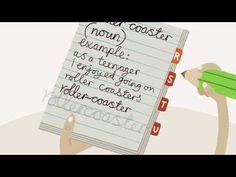 English Language Learning Tips - Vocabulary
