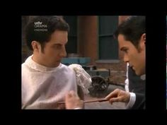 Murdoch Mysteries: Funny George Moments from Season 1