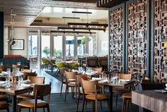 Tanners Restaurant Oceanside Huntington Beachluxury