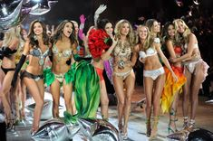$2,500,000 Victoria's Secret bra ... plus the 2012 angels