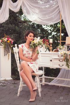iulia andrei fashion blog poze de logodna engaged cosmin coita inova event decor sheby chic