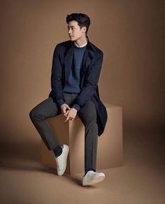 Taecyeon, Cnblue, Lee Jong Suk Model, Lee Dong Wook Goblin, Lee Jong Suk Wallpaper, Kang Haneul, Lee Jung Suk, Korean Drama Best, W Two Worlds