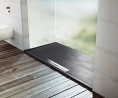 Low Level Shower Tray and Flush Showertrays For Bathrooms
