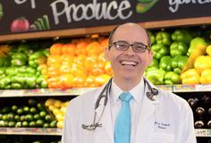 In the nutrition world, Dr. Michael Greger is best-known for reviewing dozens of scientific studies every day and publishing daily videos about the latest in nutrition research. It's a huge job, and Greger has taken it upon himself to be...  Read more