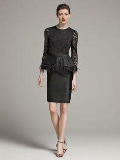 CH Carolina Herrera Dresses | Colección CH Carolina Herrera Otoño-Invierno 2013/2014