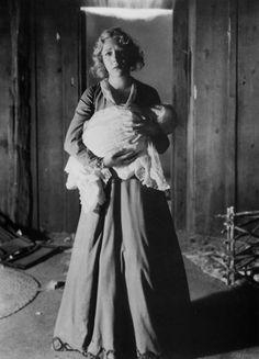 Mary Pickford, Secrets.