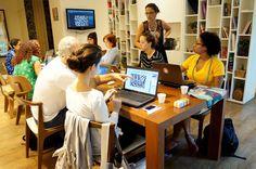Stampa Studio + Kalimo LabK   Técnicas de Rapport no Photoshop com Daniela Brum   junho 2015.
