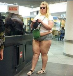 Long Pants Now Available at Walmart - Funny Pictures at Walmart. Are these people TRYING to get on people of wal mart to get 15 minutes of & !: Sexy Fashion Fail Jpg 448 Fashion Failz, Funny Pictures, At Walmart, Epic Fails, Fashion Fa Walmart Funny, Go To Walmart, Only At Walmart, People Of Walmart, Walmart Customers, Walmart Shoppers, Crazy People, Funny People, Strange People