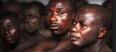 Casamance: Histoire de la déportation des 60 jeunes casamançais présentés comme combattants répentis du MFDC