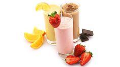 Encontre aqui uma lista com os melhores shakes emagrecedores industrializados e naturais. Perca peso em casa fazendo dieta com shakes de emagrecimento!