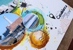 """PAGE """"LOVE THIS MOMENT"""" par Fabi JORRO"""
