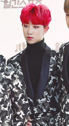 Seventeen's The8 #Fashion #Kpop #Idol