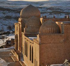 Mardin Kasımiye Medresesi - Kültür Portalı - Medya Kütüphanesi