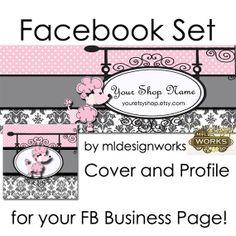 Facebook Timeline  Custom Facebook Timeline by MLDesignWorks, $15.00