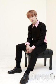Donghyun - Boyfriend