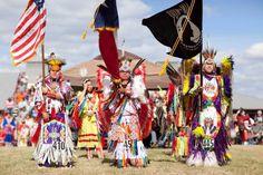 24th annual Championship Indian Pow Wow to begin Nov. 9 - Houston Chronicle