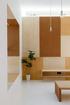 mA-Style Architects: Idokoro House in Shizouka, Japan