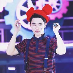 150801 | The EXO'luXion in Chengdu | © Soothe Your Soul | so cute ♥️
