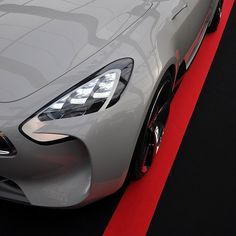#Kia GT concept