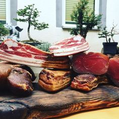 Bbq Pitmasters, Smoked Ham, Smoker Recipes, Camembert Cheese, Sausage, The Cure, Grilling, Food And Drink, Homemade