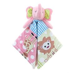 Wingingkids Baby Security Blanket Toys Soft Bedtime Soother by Wingingkids, http://www.amazon.com/dp/B06XYZCS4F/ref=cm_sw_r_pi_dp_wf-Fzb6J01X70