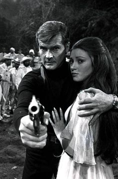 -Roger Moore