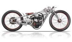 Chicara Nagata makes some of the most unique motorcycles ...