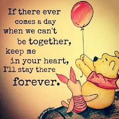 winnie the pooh quotes and sayings love Cute Quotes, Great Quotes, Quotes To Live By, Funny Quotes, Inspirational Quotes, Quotes Pics, Hair Quotes, Top Quotes, The Words