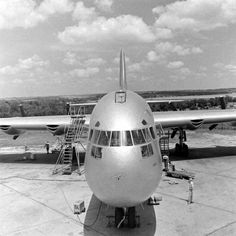 The Convair XC-99 was a prototype heavy cargo aircraft built for the United States Air Force. It was the largest piston-engined land-based transport aircraft ever built, and was developed from the B-36 bomber,