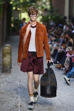 Andrea Pompilio SpringSummer 2016 Collection - Milan Fashion Week - DerriusPierreCom (14)