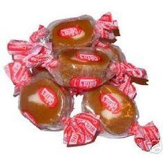 Goetze`s Caramel Creams, 3 Lb $11.29