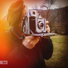 Photographer. by Andriy Solovyov on 500px