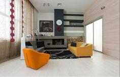 Architecture and Interior