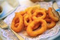 Homemade Onion Rings Kraft Foods, Kraft Recipes, Yummy Drinks, Yummy Food, Yummy Eats, Salsa Marinara, Healthy Dinner Recipes, Cooking Recipes, Cooking Tips