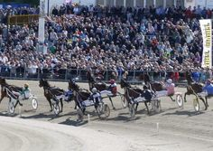 """Elite Race. Elitloppet (literally: """"The Elite Race"""") or Solvallas Internationella Elitlopp is an annual, invitational Group One harness event that has taken place at Solvalla Racetrack in Stockholm, Sweden since 1952."""