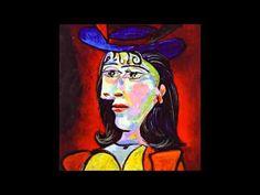 Pablo Picasso - YouTube
