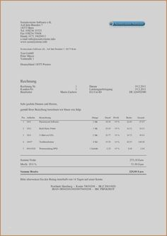 Beste formlose Gewinnermittlung Kleinunternehmer Vorlage Kostenlos  Bilder Resume, Cover Letter Template, Cv Design