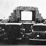 Back then today, Richard M Hollingshead Jr. opened the first drive-in movie theatre in Camden, New Jersey. Ice Station Zebra, Drive In Movie Theater, 90s Era, First Drive, New Jersey, Jersey Girl, Camden, First World, The Locals