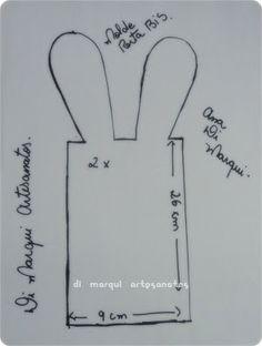 Créditos dessas fofurices:     1 - ateliê Arquiteta de Mimos , de Ril Sena   2 - ateliê Era Uma Vez ...