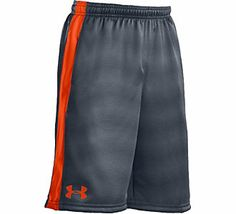 Youth Under Armour Ultimate Embossed Short | Scheels