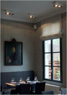 Orbit Piccolo Low - Living Room