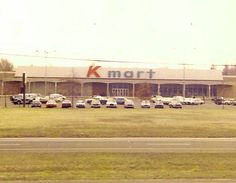 Pleasant Family Shopping: Kmart - That 70's Store | My Childhood ...